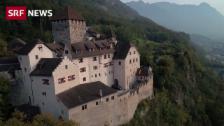 Link öffnet eine Lightbox. Video 300 Jahre Fürstentum Liechtenstein abspielen