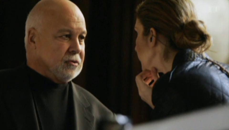 In Trauer: Céline Dions Ehemann René Angélil ist tot