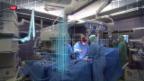 Video «Ärztliche Zweitmeinungen nun online beziehen» abspielen