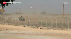 Video «Obama wirbt für Militärschlag» abspielen