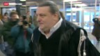 Video «Lega dei Ticinesi-Gründer Giuliano Bignasca gestorben» abspielen