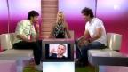 Video «Im Studio: «Mr. Perfect»-Finalisten» abspielen
