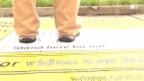 Video «Lasergenaue Schallwellen: Die Werbebotschaft im Kopf» abspielen