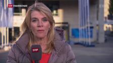 Video «Marianne Fassbind zum Vergütungsbericht» abspielen