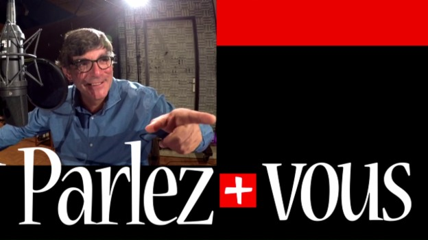 Laschar ir video «Parlez-vous suisse – Episoda 5 – la mort»
