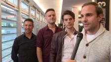 Video «Phenomen über das erste Album» abspielen