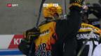 Video «Lugano - ZSC Lions» abspielen