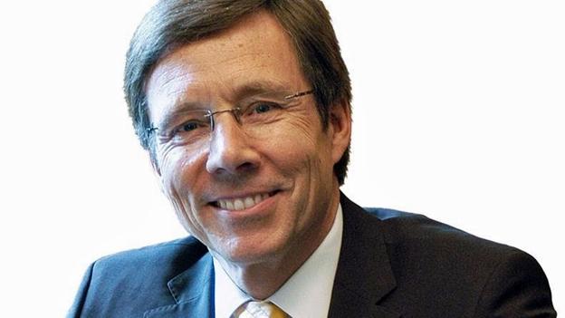 Kurt Weigelt, Direktor IHK