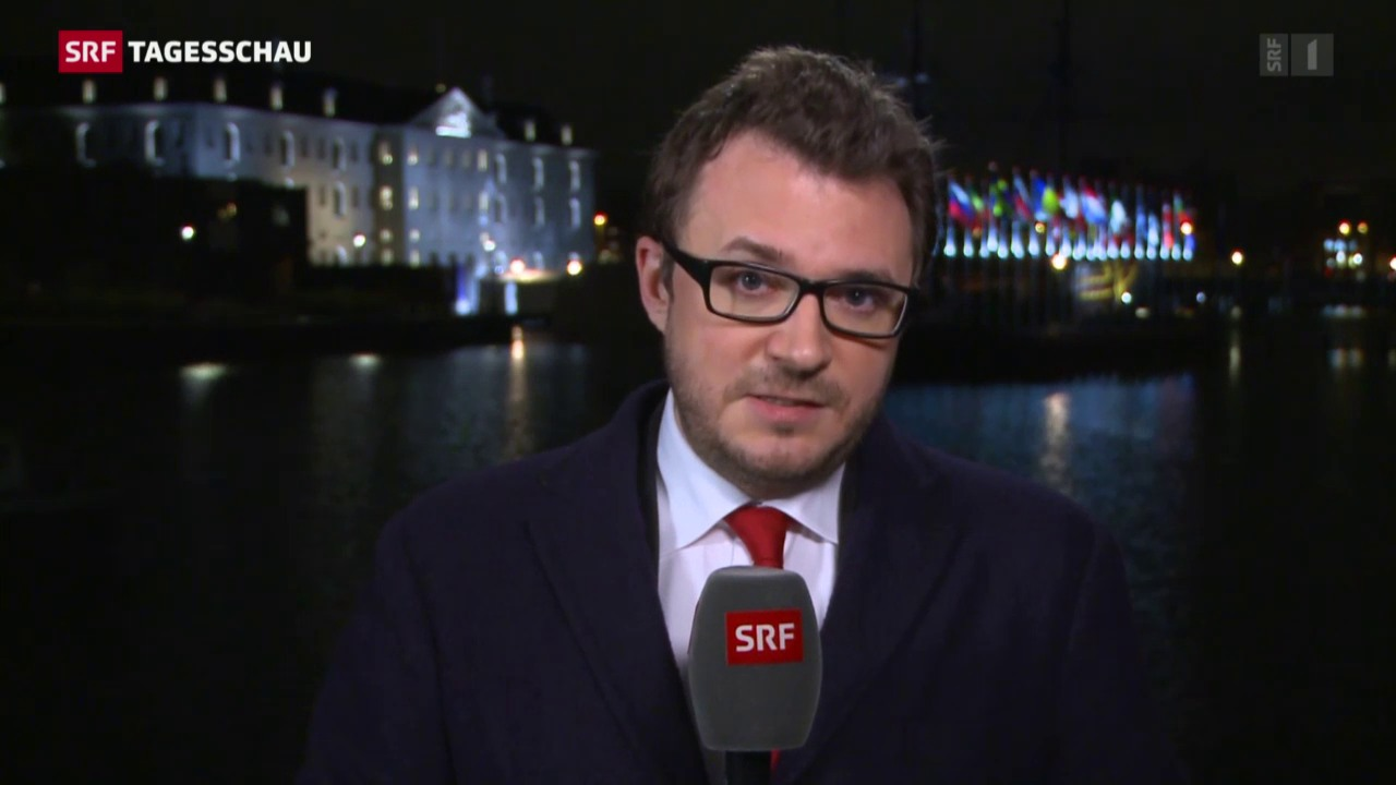 Sebastian Ramspeck zu «Schengen»