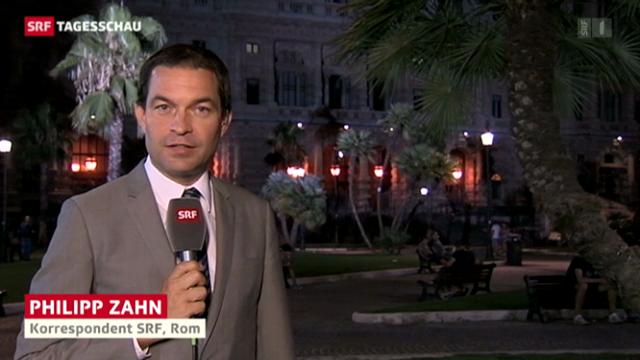 Urteil gegen Berlusconi