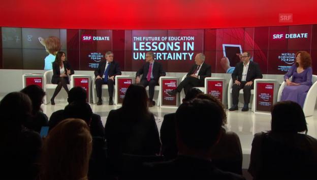 Video «Die Debatte in voller Länge» abspielen