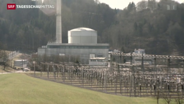 Video «AKW Mühleberg: Wie erfolgt der Rückbau?» abspielen