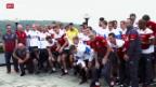 Video «Die Ambitionen von Tschechien» abspielen