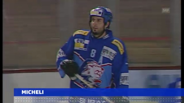 Video «Eishockey-News» abspielen
