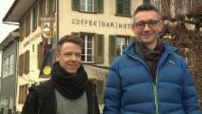Link öffnet eine Lightbox. Video Emmental – Tag 2 – Restaurant Kalchofen, Hasle bei Burgdorf abspielen