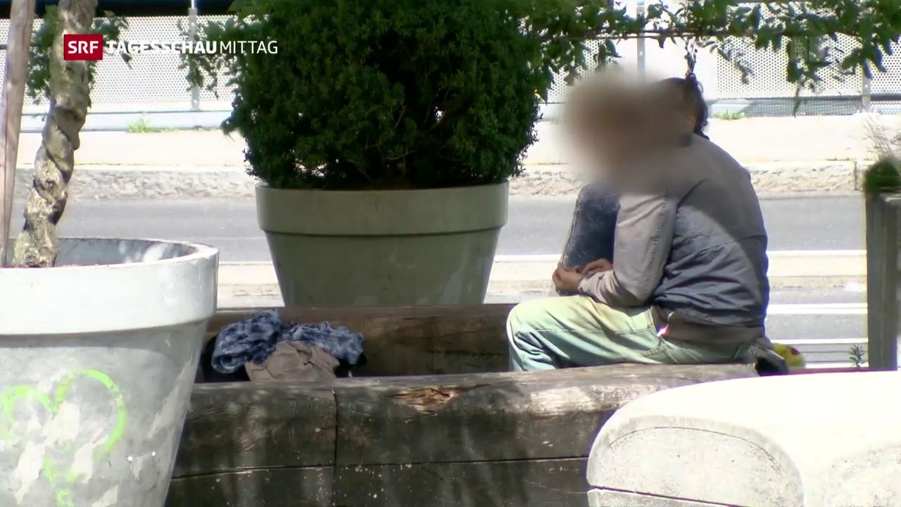 Situation auf Schweizer Heroinmarkt hat sich deutlich verbessert
