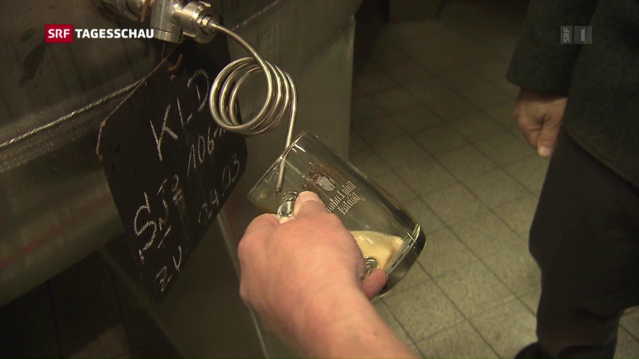 500 Jahre Reinheitsgebot für deutsches Bier