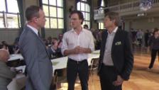 Video «Trotz Nein zur «Grünen Wirtschaft» – der Weg dorthin soll weitergehen» abspielen