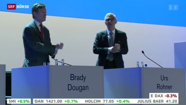 Video «SRF Börse vom 09.05.2014» abspielen