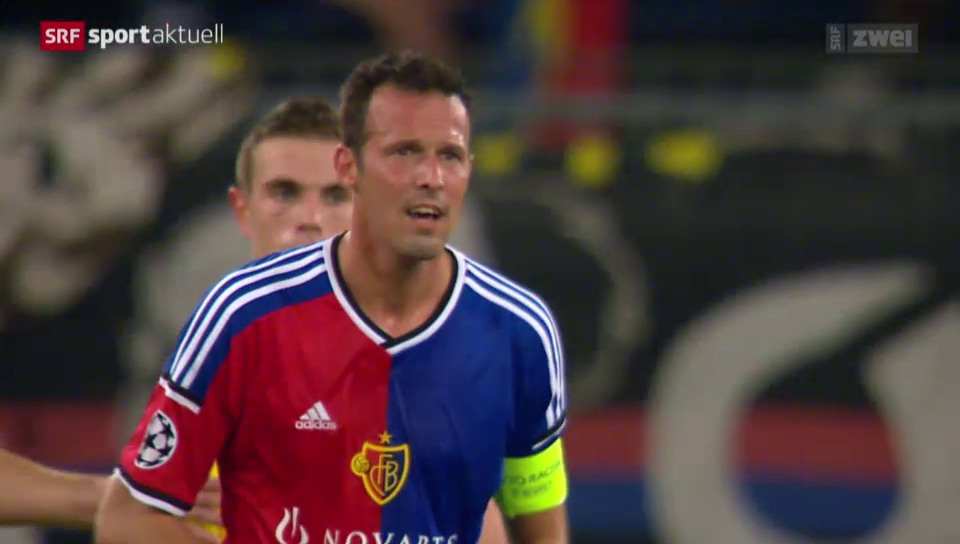 Fussball: Marco Strellers beendet Karriere