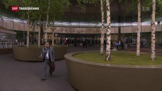 Video «Die Basler Uhrenmesse verliert an Bedeutung» abspielen