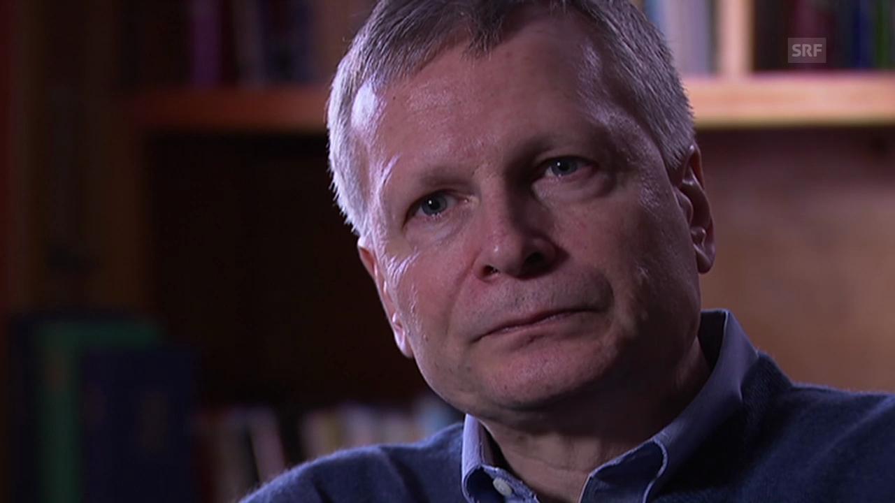 Dani Rodrik über Arbeitsbedingungen (engl.)