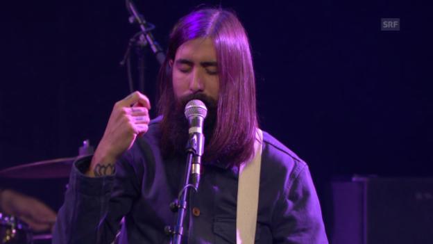 Video «Reza Dinally - 8x15. Kammgarn Schaffhausen» abspielen