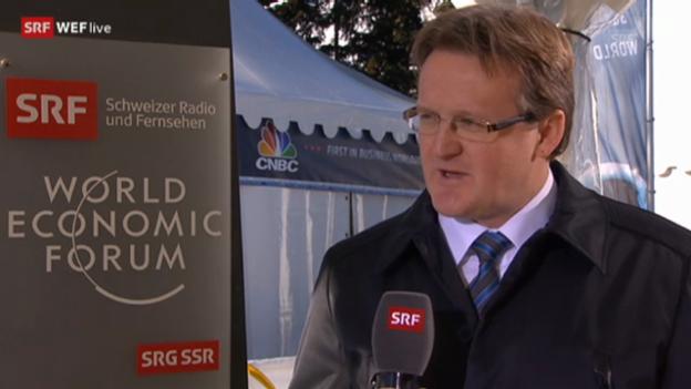 Video «Christof Franzen, SRF-Korrespondent Russland» abspielen
