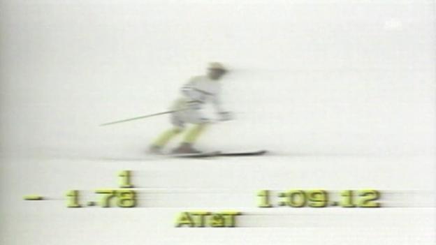 Video «Aspen 1989: Der letzte Sieg» abspielen
