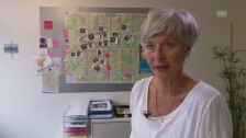 Video «Interview mit HELP-Projektleiterin Franza Flechl» abspielen