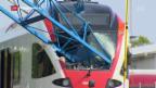 Video «Zugunfall im Aargau» abspielen