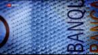 Video «Das Bankgeheimnis in der Schweiz bleibt vorerst bestehen» abspielen
