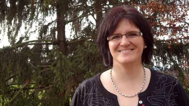 Karin Boss-Röthlisberger - «es wird niemand als Mörder geboren»