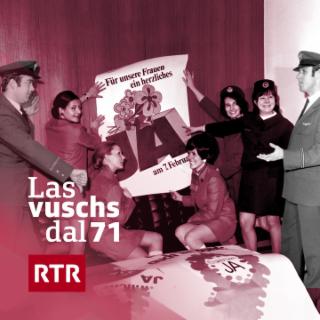 Las vuschs dal 1971