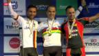 Video «Mountainbike: WM in Südafrika» abspielen
