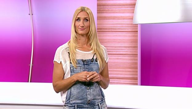 Video «glanz und gloria vom 07.10.2014» abspielen