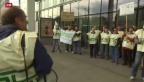 Video «FOKUS: Die Deutschen streiken immer mehr» abspielen