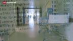 Video «Spitäler wehren sich gegen höhere Hausarzt-Tarife» abspielen