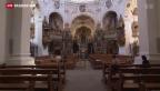 Video «Klosterkirche Muri als Tonstudio» abspielen