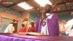 Video «Katholische Kirche und Verhütung» abspielen