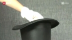 Video ««Tscheggsch de Pögg» – Warum der Hattrick ein Hut-Trick ist» abspielen