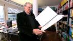 Video «Durchbruch von Rabtherm lässt auf sich warten» abspielen