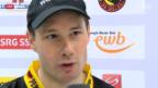 Video «NLA: Interview mit Marco Bührer» abspielen