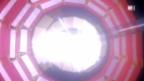 Video «Zweiter Versuch für «Urknall-Experiment» am Cern» abspielen