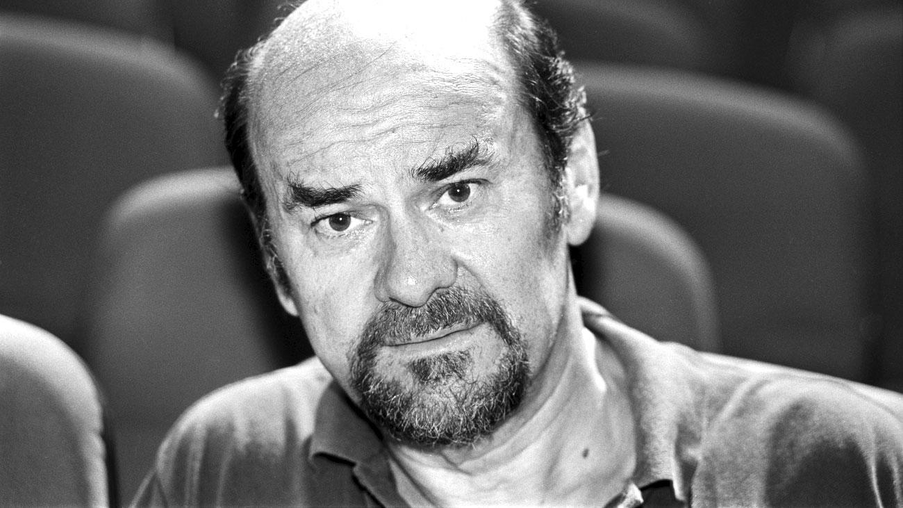 Erwin C. Dietrich – ein Leben für den Film