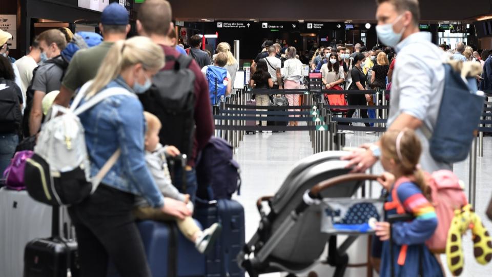 Reisebranche begrüsst neues Regime: Besser als Länderlisten und Quarantäne