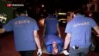 Video «Asean-Gipfel im Schatten des Drogenkriegs» abspielen