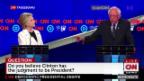 Video «US-Wahlkampf erreicht New York» abspielen