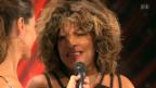Video «Tina Turner wird Schweizerin» abspielen