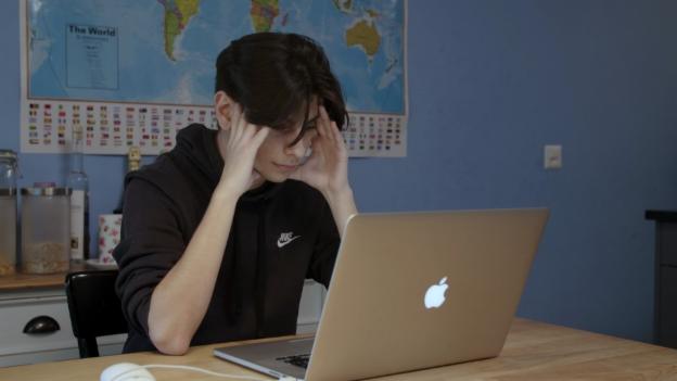 Video «Berufswahldossier: Der Bewerbungsbrief» abspielen